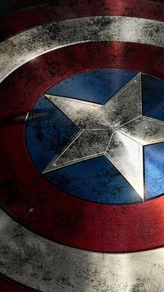 Обои на телефон щит, мстители, капитан, американские, америка, shield american