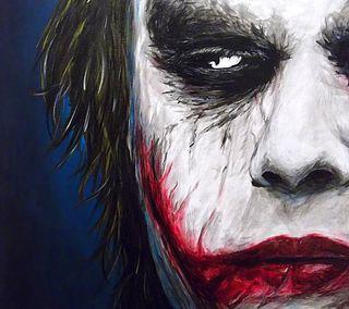 Обои на телефон рыцарь, фильмы, фильм, темные, рисунки, нарисованные, джокер, бэтмен, joker painted
