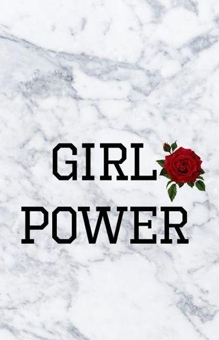 Обои на телефон мрамор, симпатичные, розы, девушки, высказывания, power