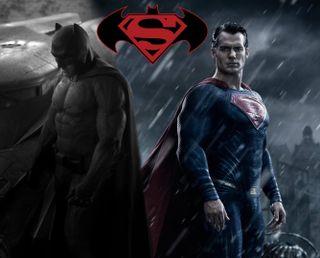 Обои на телефон против, фильмы, супермен, комиксы, бэтмен