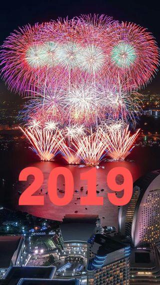 Обои на телефон каникулы, новый, год, 2019 new year, 2019