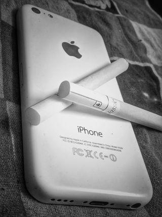 Обои на телефон сигареты, дым, делать, айфон, up, iphone smoke