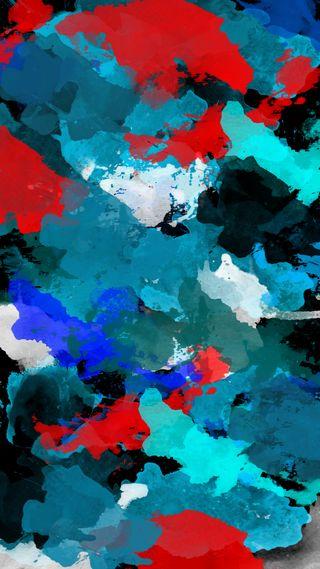 Обои на телефон случайные, рисунки, абстрактные, abstrat