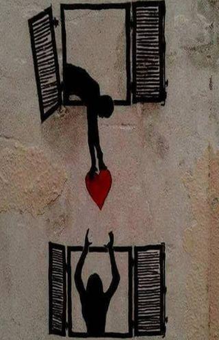Обои на телефон мальчик, черные, ты, окно, навсегда, любовь, красые, девушки, whats, love