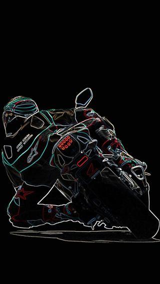 Обои на телефон черные, хонда, скорость, провод, двигатель, байк, honda, cbr1000 rr wire, cbr