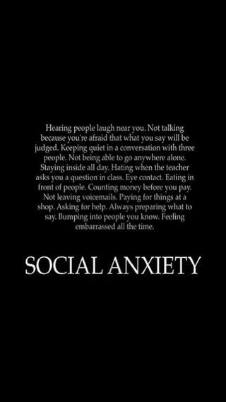 Обои на телефон социальное, сломанный, знаки, депрессивные, грустные, anxiety