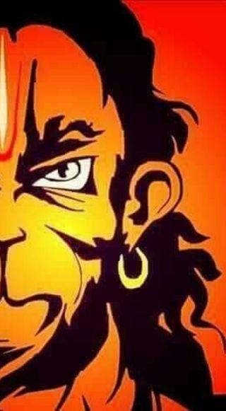 Обои на телефон хануман, господин, lord hanuman, anjeneya