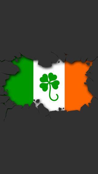 Обои на телефон патрика, ирландские, день, внутри, st