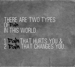 Обои на телефон types, новый, приятные, цитата, поговорка, знаки, мир, боль, повредить, менять, два