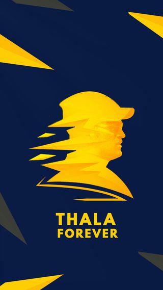 Обои на телефон крикет, индия, желтые, дхони, thala, msd, ms dhoni, dhoni - wallpaper, csk