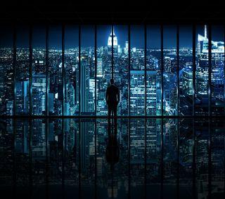Обои на телефон фильм, фильмы, темные, рыцарь, марвел, готэм, город, бэтмен, marvel