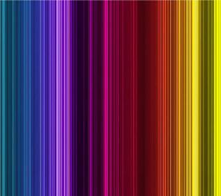 Обои на телефон электрические, спектр