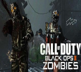 Обои на телефон игра, зомби, cod zombies, cod