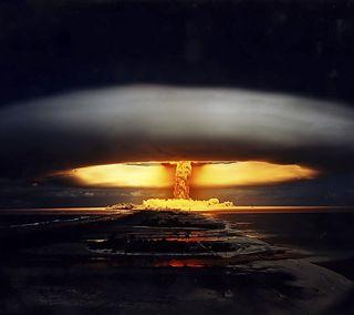 Обои на телефон ядерные, конец, цветные, война, военные, бомба, арт, the end, conflict, atom, art, apocalypse