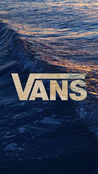 Обои на телефон океан, vans, trill, hpebeast
