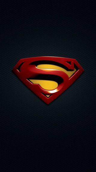 Обои на телефон супергерои, черные, супермен, супер, красые, man