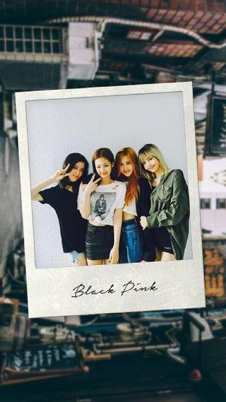 Обои на телефон блэкпинк, черные, розы, розовые, поп, лиза, джису, дженни, k pop, blackpink