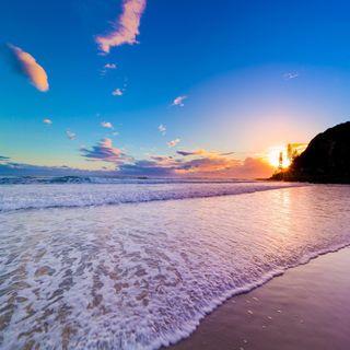 Обои на телефон берег, приятные, прекрасные, милые, взгляд, coast beautiful