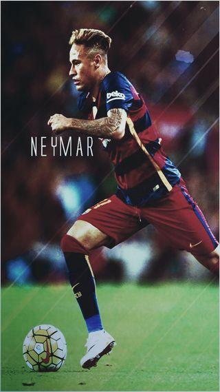 Обои на телефон неймар, футбол, мяч, барселона, neymar wallpaper hd, neymar hd wallpaper, dos santos