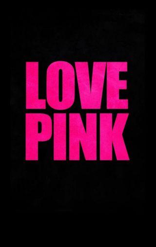 Обои на телефон женщины, цитата, рэп, розовые, поцелуй, модели, любовь, клуб, жизнь, love pink, go, 2017