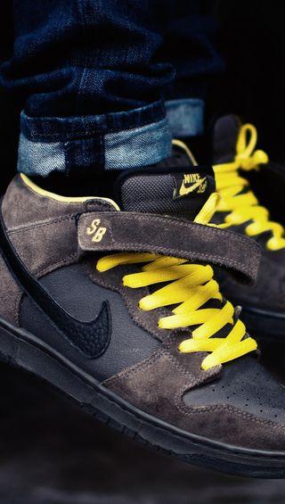 Обои на телефон обувь, найк, логотипы, бренды, айфон, shoes wallpaper, nike, neo nike