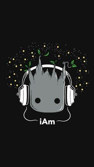 Обои на телефон стражи, призрак, железный, грут, галактика, man, i am groot, ghost, galaxy