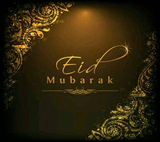Обои на телефон пожелание, счастливые, happy eid