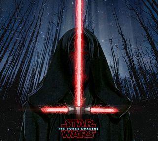 Обои на телефон фильм, фильмы, ситх, сила, световой меч, сабля, звезда, войны, star wars 7, star wars