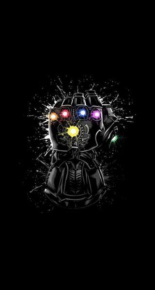 Обои на телефон танос, мстители, марвел, война, бесконечность, marvel
