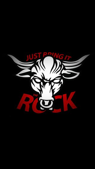 Обои на телефон рок, wwe, therock, the rock