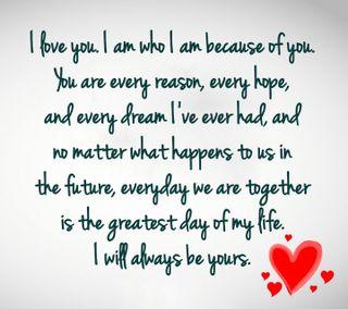 Обои на телефон мальчик, чувства, романтика, приятные, поговорка, новый, любовь, девушки, всегда, love, always yours