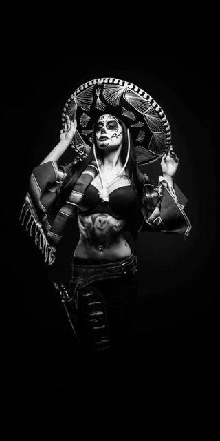 Обои на телефон музыка, мексика, traducion, mariachi