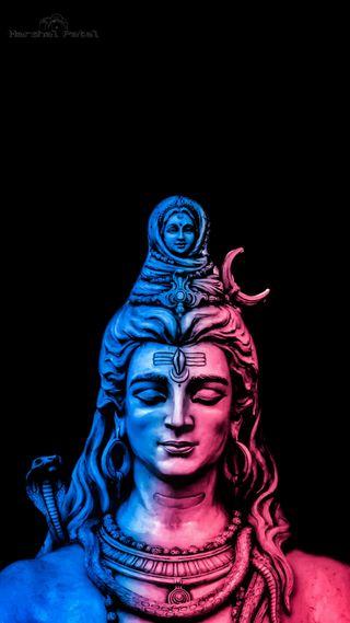 Обои на телефон bholenath, lord shiv, shivji, господин, махадев, шива, шив
