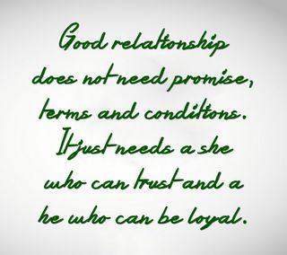 Обои на телефон доверять, цитата, поговорка, отношения, обещание, новый, крутые, знаки, good