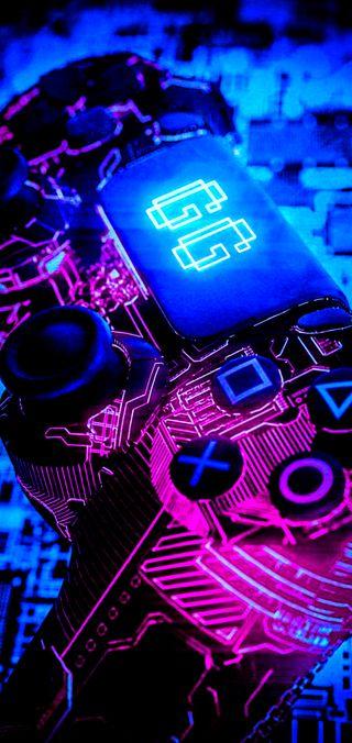 Обои на телефон игры, мир, игровые, джойстик, приставка, управление