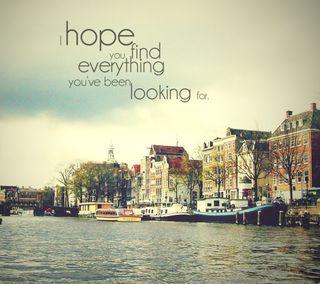 Обои на телефон надежда, жизнь, find, everything