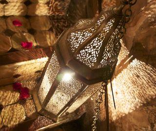 Обои на телефон свет, цветы, рамадан, tent