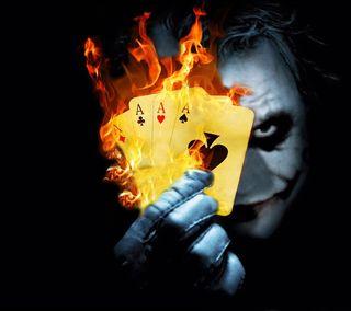 Обои на телефон карты, фильмы, фильм, туз, темные, рыцарь, джокер, бэтмен, ace joker