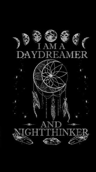 Обои на телефон специальные, мотивация, мечта, dream chetcher, daydream
