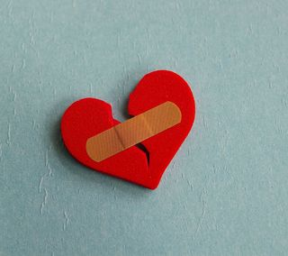 Обои на телефон сломанный, сердце, r broken heart, broken heart p