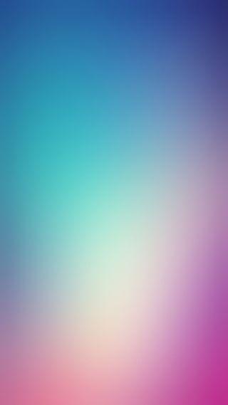 Обои на телефон градиент, синие, розовые