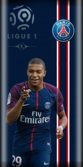 Обои на телефон псж, футбольные, футбол, святой, париж, мбаппе, ligue 1, germain