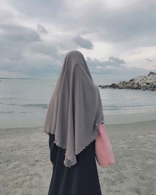 Обои на телефон хиджаб, популярные, женщины, исламские