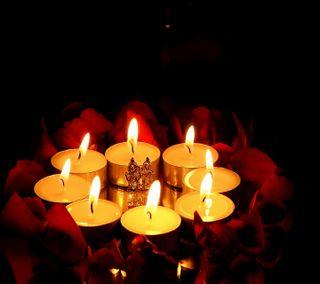Обои на телефон фестиваль, фейерверк, счастливые, дивали, happy diwali