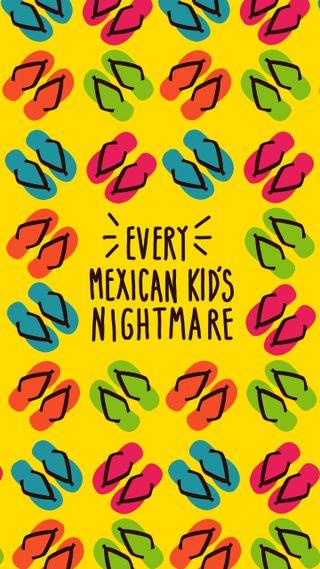 Обои на телефон мексика, юмор, сумасшедшие, лол, горилла, lol, flip flops