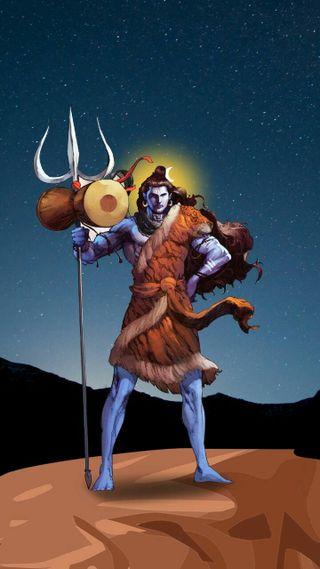 Обои на телефон шива, махадев, господин, lord shiva mahadev