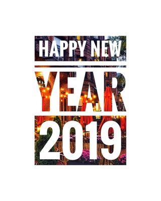 Обои на телефон фейерверк, сша, счастливые, новый, здания, год, usa, hd, happy new year 2019, happy, 2019