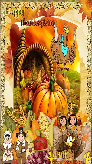 Обои на телефон благодарение, тыква, турецкие, счастливые, каникулы, день, turkey day, pilgrims