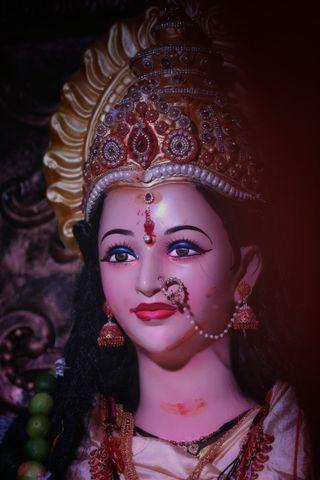 Обои на телефон религиозные, индия, maa, lakshmi, hinduism, goddess, durga mata, durga