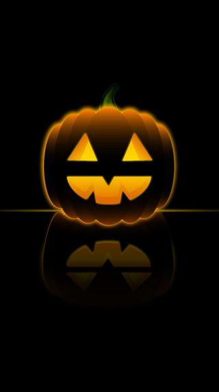 Обои на телефон фонарь, хэллоуин, страшные, джек, jack o lantern